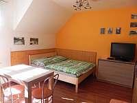 Apartmán k pronájmu - apartmán ubytování Kvilda - 2