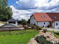 Apartmány a bungalovy EDER - penzion - 44 Horní Planá - Hůrka