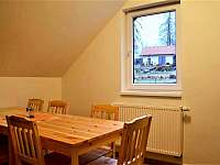 Apartmán č. 1 - Horní Planá - Hůrka