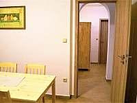 Apartmán č. 2 - ubytování Horní Planá - Hůrka