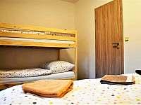 Apartmán č. 2 - Horní Planá - Hůrka
