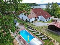 Apartmány a bungalovy EDER - penzion - 45 Horní Planá - Hůrka