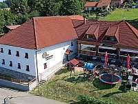 Penzion na horách - Horní Planá - Hůrka