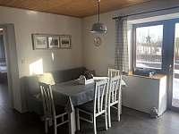 Apartmán 1-kuchyně - chalupa k pronajmutí Stögrova Huť