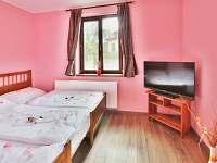 Kašperské Hory - apartmán k pronajmutí - 21