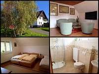 Apartment U Anděla - ubytování Dlouhá Ves