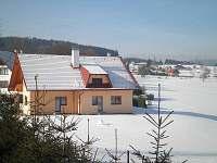 Apartmány MM - apartmán k pronájmu - 3 Zdíkov
