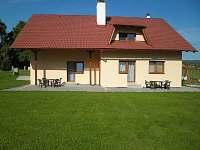 Apartmány MM - apartmán ubytování Zdíkov - 2