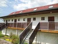 Apartmán na horách - Kovářov Šumava