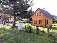 Chata Thurmberg Malšín - ubytování Malšín