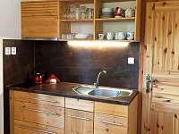 Kuchyně - Malšín
