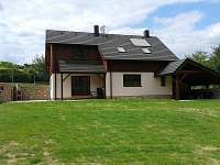 Rodinný dům na horách - okolí Volšov