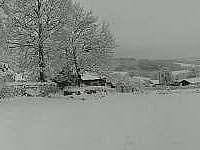 Zimní výhledy