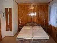 Pokoj č.2 - Železná Ruda