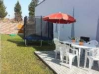 Frymburk - rekreační dům k pronajmutí - 10