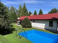 Kašperské Hory jarní prázdniny 2018 ubytování