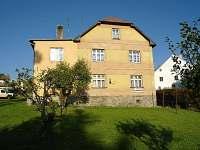 ubytování Kašperské Hory Apartmán na horách