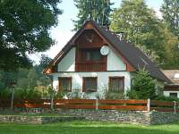 Chata ubytování v obci Korkusova Huť
