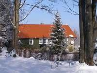 Apartmán na horách - zimní dovolená Loučovice