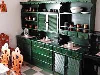 kuchyně ve VA