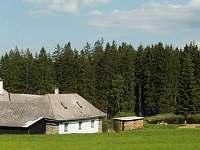 Chalupa ubytování v obci Křesanov