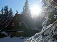 Chata Rechle - ubytování Vchynice - Tetov
