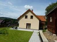 Rodinný dům na horách - Velhartice Šumava