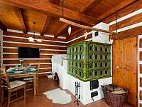 Želnava ubytování chaty a chalupy  pronajmutí