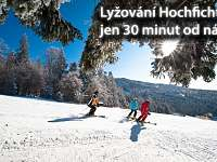 Lyže Hochficht