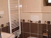 Koupelna + WC - Slupečná