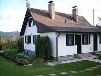 Chata Lipno Kobylnice - ubytování Lipno nad Vltavou - Kobylnice