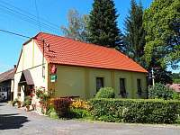 Penzion ubytování v obci Zdemyslice