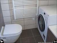 Rekreační dům B4 - Koupelna