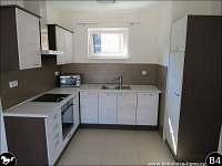 Rekreační dům B4 - Kuchyně