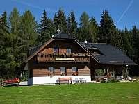 Nové Hutě penzion  ubytování
