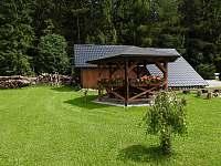 Altánek pro posezení - Nové Hutě