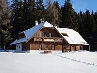 Penzion na horách - Nové Hutě Šumava