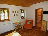 Pokoj č. 1 - Nové Hutě