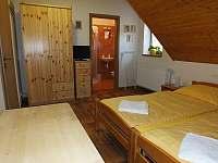 Pokoj č. 2 - Nové Hutě