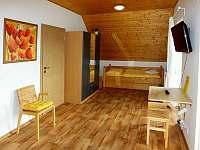Pokoj č. 3 - Nové Hutě