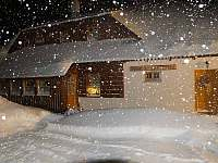 Pravá zima - Nové Hutě