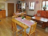 Společenská místnost s kuchyní - Nové Hutě