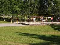 Horní Planá - Jenišov - chata k pronájmu - 3