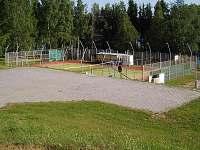 Horní Planá - Jenišov - chata k pronájmu - 4