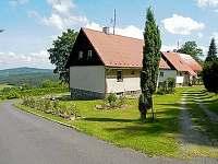 Stachy - Říhov - penzion na horách - 2