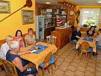 Stachy - Říhov - penzion na horách - 13