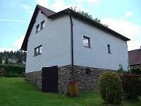 Chalupa Pohorsko - ubytování Pohorsko