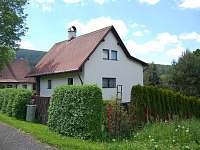 Chalupa k pronajmutí - Pohorsko