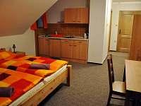 Nový Dvůr - apartmán k pronajmutí - 5
