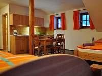 Nový Dvůr - apartmán k pronajmutí - 6